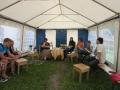 Autorské čtení - festival Doteky